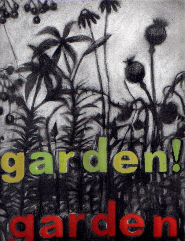 Garden by Shanon Playford